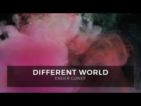 Different World - Ender Güney (Official Audio)