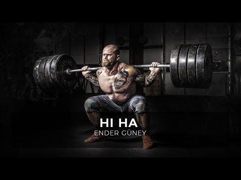 Hi Ha GYM - Motivational - Ender Guney (Official Audio)
