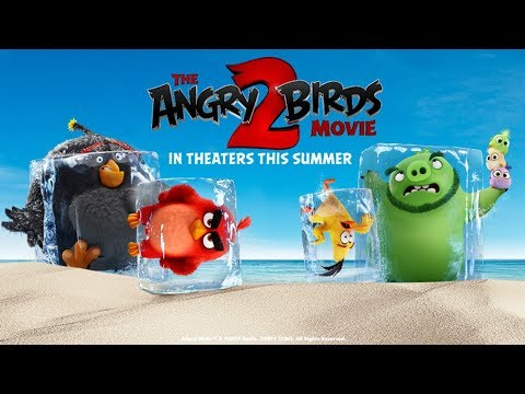 The Angry Birds Movie 2 (Trailer)