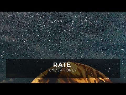 Rate - Ender Güney (Official Audio)