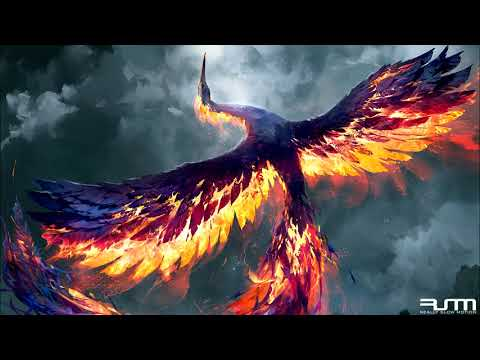 Really Slow Motion - Phoenix Ascent (Epic Beautiful Choral Orchestral)