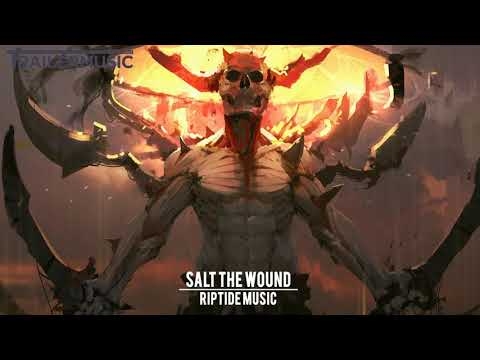 Salt The Wound by Riptide Music