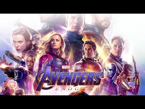 Avengers - Endgame (TV Spot)