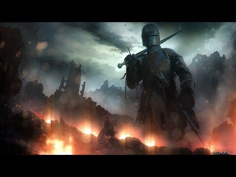 Anna B May - The Battle | Epic Cinematic Adventure Music