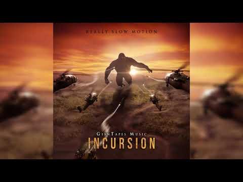Really Slow Motion & Giant Apes - Infinite Wrath