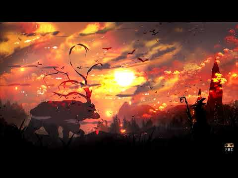 Gothic Storm - Beyond The Shadows | Epic Magical Dramatic Powerful Orchestral