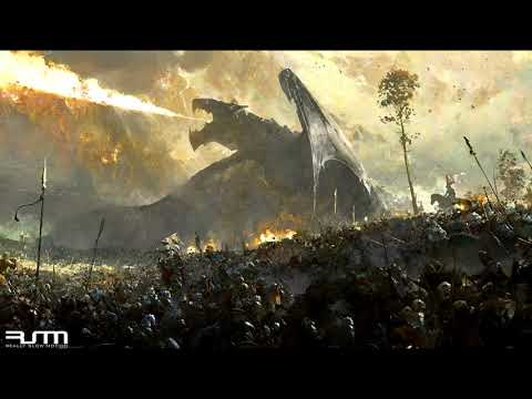 Really Slow Motion & Giant Apes - Incursion (Epic Orchestral Heroic Action)
