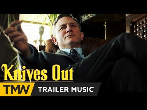 Knives Out - Trailer Music | Jo Blankenburg - Play The Ponies