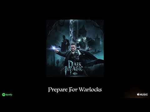 Gothic Storm - Prepare For Warlocks (Dark Magic)