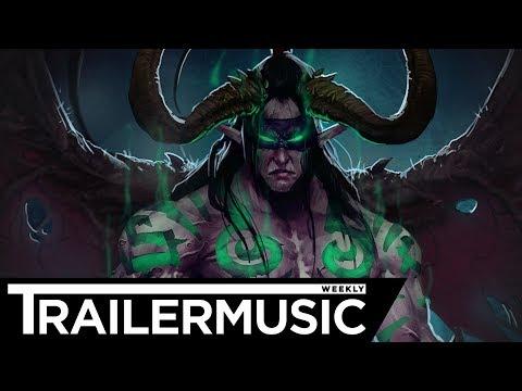 Legion by Atom Music Audio