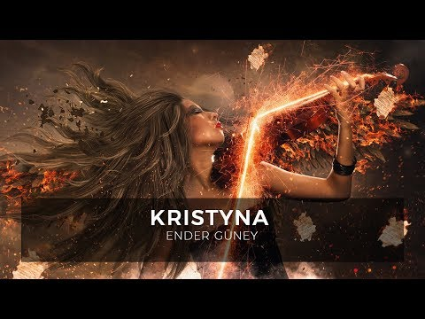 Kristyna - Ender Güney (Official Audio)