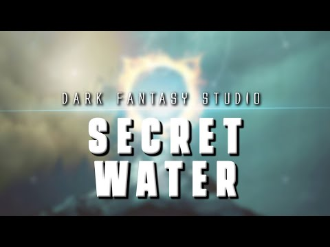 Dark fantasy studio- SECRET WATER (royalty free epic music)