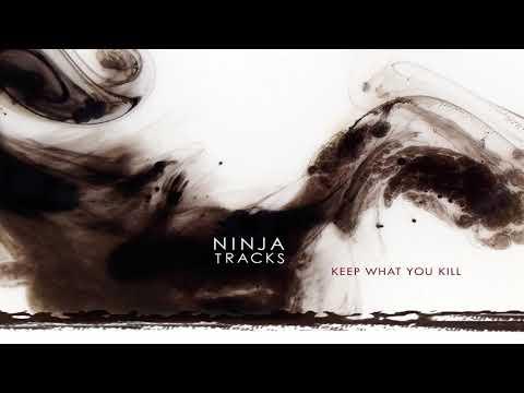 Ninja Tracks - Deep Burn