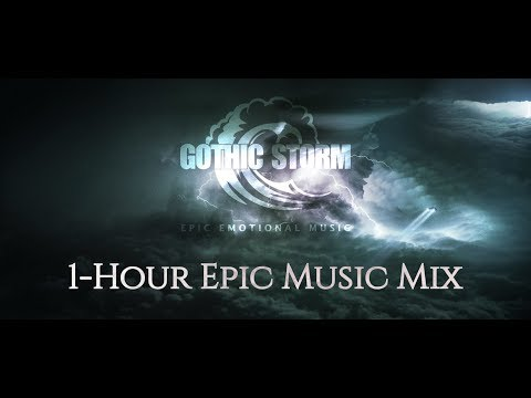 1-Hour Epic Music Mix | The Best of Gothic Storm